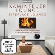 Cover-Bild zu Vinito (Komponist): KAMINFEUER LOUNGE (CD+DVD)