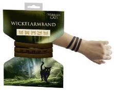 Cover-Bild zu Warrior Cats Wickelarmband