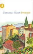 Cover-Bild zu Sommer von Hesse, Hermann