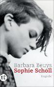 Cover-Bild zu Sophie Scholl von Beuys, Barbara