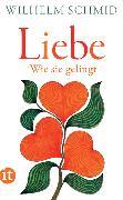 Cover-Bild zu Liebe von Schmid, Wilhelm