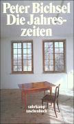 Cover-Bild zu Die Jahreszeiten von Bichsel, Peter