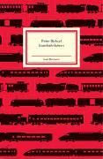 Cover-Bild zu Eisenbahnfahren von Bichsel, Peter