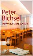 Cover-Bild zu Mit freundlichen Grüßen (eBook) von Bichsel, Peter