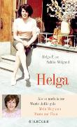 Cover-Bild zu Helga von Weigand, Sabine