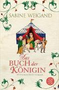 Cover-Bild zu Das Buch der Königin von Weigand, Sabine