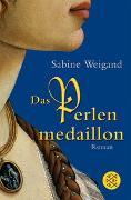 Cover-Bild zu Das Perlenmedaillon von Weigand, Sabine