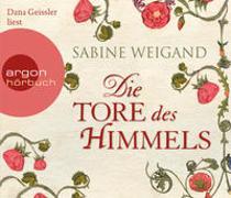Cover-Bild zu Die Tore des Himmels von Weigand, Sabine
