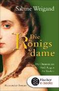 Cover-Bild zu Die Königsdame (eBook) von Weigand, Sabine