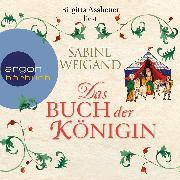 Cover-Bild zu Das Buch der Königin (Audio Download) von Weigand, Sabine