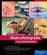 Cover-Bild zu eBook Makrofotografie