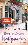 Cover-Bild zu Das wunderbare Wollparadies von Inusa, Manuela