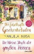 Cover-Bild zu Valerie Lane - Der fabelhafte Geschenkeladen / Die kleine Straße der großen Herzen von Inusa, Manuela