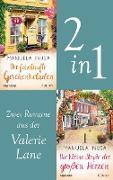 Cover-Bild zu Valerie Lane - Der fabelhafte Geschenkeladen / Die kleine Straße der großen Herzen (eBook) von Inusa, Manuela