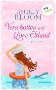 Cover-Bild zu Verschollen auf Love Island (eBook) von auch bekannt als SPIEGEL-Bestseller-Autorin Manuela Inusa, Ashley Bloom