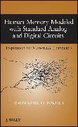 Cover-Bild zu Human Memory Modeled with Standard Analog and Digital Circuits (eBook) von Burger, John Robert