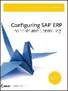 Cover-Bild zu Configuring SAP ERP Financials and Controlling (eBook) von Burger, John