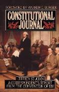 Cover-Bild zu Constitutional Journal von St John, Jeffrey