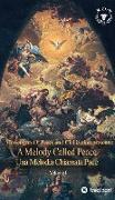 Cover-Bild zu A Melody Called Peace (eBook) von Aghili Dehnavi, Ellias