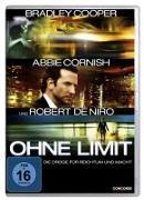 Cover-Bild zu Ohne Limit von Burger, Neil (Prod.)