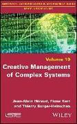 Cover-Bild zu Creative Management of Complex Systems von Heraud, Jean-Alain