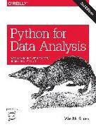 Cover-Bild zu Python for Data Analysis, 2e