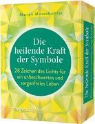 Cover-Bild zu Die heilende Kraft der Symbole