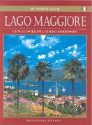 Cover-Bild zu Bildband Lago Maggiore ital.