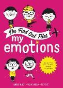 Cover-Bild zu My Emotions von Filliozat, Isabelle