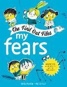 Cover-Bild zu My Fears von Filliozat, Isabelle