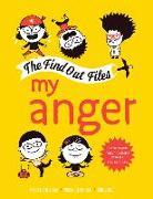 Cover-Bild zu My Anger von Filliozat, Isabelle
