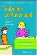 Cover-Bild zu Sabrimi Zorluyorsun von Filliozat, Isabelle