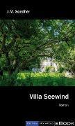 Cover-Bild zu Villa Seewind (eBook) von Soedher, Jakob Maria
