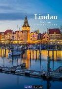 Cover-Bild zu Lindau - Bildband & Inselführer von Soedher, Jakob Maria