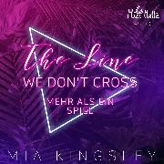 Cover-Bild zu eBook The Line We Don't Cross