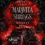 Cover-Bild zu eBook Malavita Springs: Dämonenherz