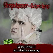 Cover-Bild zu eBook Folge 63: Insel-Krimi 11 - Sherlock Holmes auf Langeoog