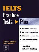 Cover-Bild zu IELTS Practice Tests Plus IELTS Practice Tests Plus Without Key Edition - IELTS Practice Tests Plus von Jakeman, Vanessa