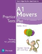 Cover-Bild zu Practice Tests Plus A1 Movers Students' Book von Boyd, Elaine