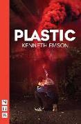 Cover-Bild zu Plastic (NHB Modern Plays) (eBook) von Emson, Kenny