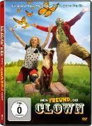 Cover-Bild zu Mein Freund, der Clown von Nick Lyon (Reg.)