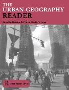 Cover-Bild zu The Urban Geography Reader (eBook) von Fyfe, Nick (Hrsg.)