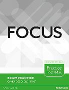 Cover-Bild zu Focus Exam Practice: Cambridge English First von Luque-Mortimer, Lucrecia