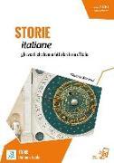 Cover-Bild zu Storie italiane. Lektüre + MP3 online von Blasi, Valeria
