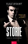 Cover-Bild zu Storie - Tome 2 (eBook) von Levant, Elsa