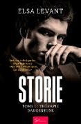 Cover-Bild zu Storie - Tome 1 (eBook) von Levant, Elsa