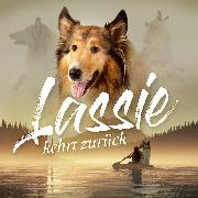 Cover-Bild zu eBook Lassie kehrt zurück
