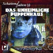 Cover-Bild zu eBook Schattensaiten 14 - Das Puppenhaus