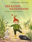 Cover-Bild zu Der kleine Wassermann: Frühling im Mühlenweiher von Preußler, Otfried