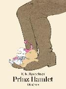 Cover-Bild zu Prinz Hamlet von Waechter, F.K.